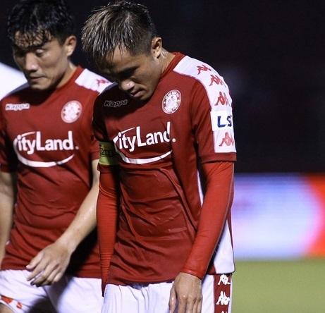 TP HCM thua tối thiểu trước Viettel và cạn dần cơ hội vô địch V.League 2020