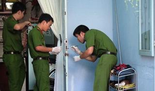 Truy bắt nhóm trộm cuỗm hơn 700 triệu đồng tại TP.HCM
