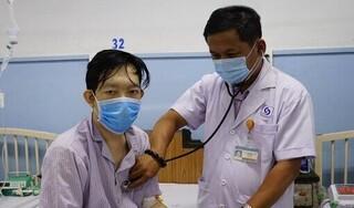 Đi vệ sinh ra máu, đi khám phát hiện mắc căn bệnh nguy hiểm