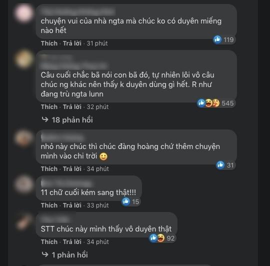 Vợ cũ Hoài Lâm lên tiếng sau chỉ trích