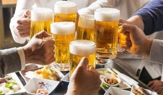 Sử dụng rượu bia quá nhiều có thể là nguyên nhân dẫn đến ung thư gan