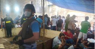 Khởi tố, bắt tạm giam 43 đối tượng tham gia trường gà 'khủng' ở TP HCM