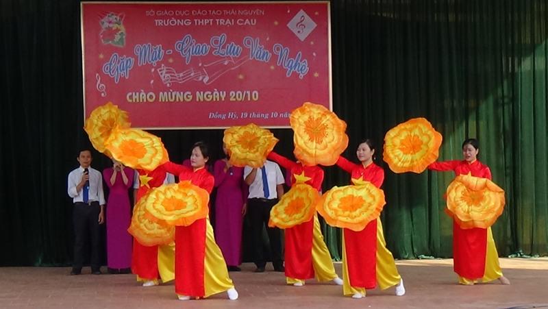 loi dan chuong trinh 20-10