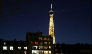 Pháp áp đặt lệnh giới nghiêm tại 9 thành phố để ngăn chặn Covid-19