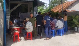 Bình Định: Cháy phòng ngủ khiến 2 bé trai tử vong
