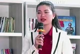 Bắt tạm giam Phó tổng giám đốc Alibaba Huỳnh Thị Ngọc Như
