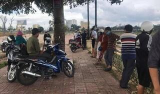 Đã tìm thấy thi thể nữ sinh nhảy sông tự tử ở Kon Tum