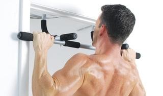 Tập thể dục sai cách, nam thanh niên bị rách cơ bụng