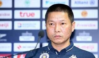 HLV Hà Nội FC: 'Cầu thủ HAGL bị phạt thẻ vàng là đúng'