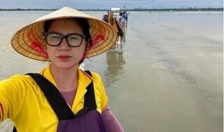 Khi bị so sánh làm từ thiện với Thủy Tiên, Trang Trần phản ứng ra sao?