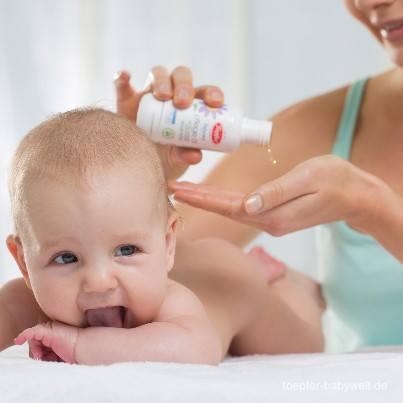 Những điều cha mẹ cần lưu ý khi chăm sóc da cho trẻ thời điểm giao mùa