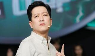 Trường Giang hào hứng đặt 'rap name' đặc biệt là Giang Smile