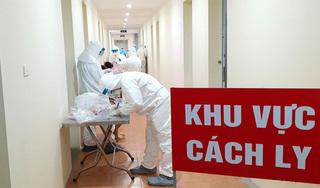 Hơn 13.000 người đang cách ly, 45 ngày Việt Nam không có ca Covid-19 mới trong cộng đồng