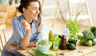 Ăn chay giúp làm giảm nguy cơ mắc bệnh ung thư và tim mạch cực tốt