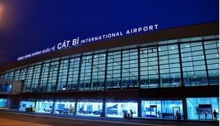Mở rộng điều tra vụ cắp trộm dây điện 3 pha tại sân bay Cát Bi