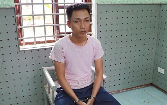 Khởi tố thanh niên ở Bình Phước nổ súng khi đòi nợ