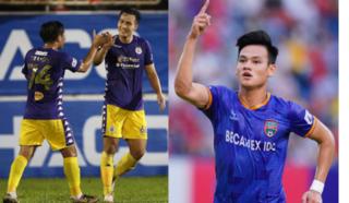 Hậu vệ U22 Việt Nam ghi bàn hơn cả Văn Toàn và Tiến Linh