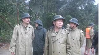 Truy phong Thiếu tướng cho Đại tá hy sinh ở thủy điện Rào Trăng 3