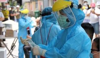 Bộ Y tế khuyến cáo người dân phòng dịch Covid-19 theo thông điệp 5K