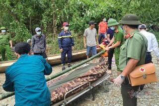 Danh tính 17 công nhân bị chết và mất tích trong vụ sạt lở tại thủy điện Rào Trăng 3