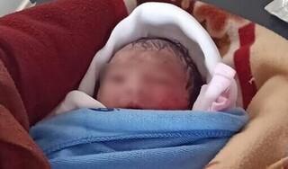 Bất ngờ danh tính người mẹ bỏ con sơ sinh ở ruộng khoai tại Thái Bình