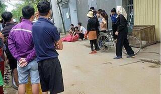 Nghi phạm đâm vợ và bạn vợ ở Bắc Giang đã về quê rồi ôm mìn tự sát