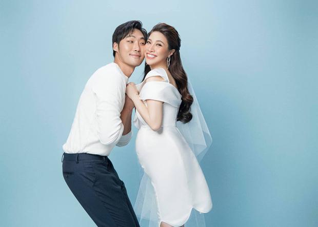 Pha Lê hạ sinh con gái đầu lòng, tiết lộ phản ứng của ông xã người Hàn khi lên chức bố
