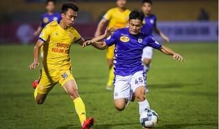 Hà Nội FC mất cầu thủ ở trận gặp HL Hà Tĩnh