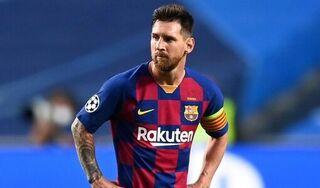 Messi và đồng đội tiếp tục phản đối chính sách của Barca