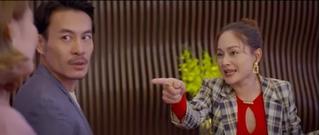 'Trói buộc yêu thương' tập 13: Bắt chồng tại khách sạn, Dung xé rách áo 'tiểu tam'