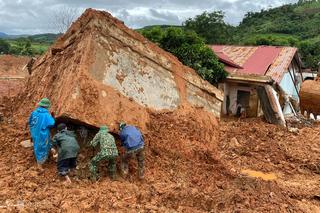 Tìm thấy thi thể cuối cùng trong vụ lở núi vùi lấp 22 người