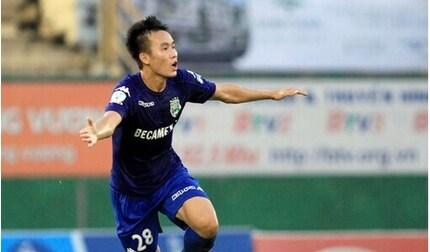 Tiền vệ Tô Văn Vũ: 'Tôi vẫn hy vọng được HLV Park Hang Seo để ý'