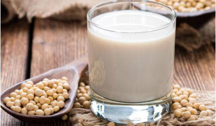 Uống sữa đậu nành theo cách này sẽ gây hại cho sức khỏe