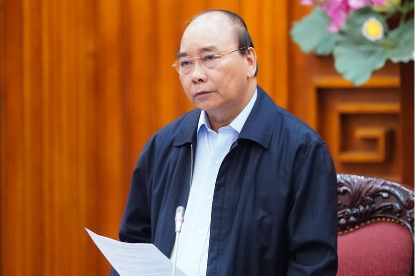 Thủ tướng quyết định cấp cho 5 tỉnh miền Trung 5.000 tấn gạo và 500 tỷ