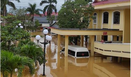 Phân công 6 bệnh viện tuyến trên hỗ trợ y tế cho các tỉnh miền Trung