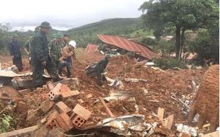 Đề nghị công nhận liệt sĩ cho 22 quân nhân hi sinh ở Quảng Trị