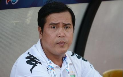 HLV Bình Dương chỉ ra 3 ứng viên vô địch V.League