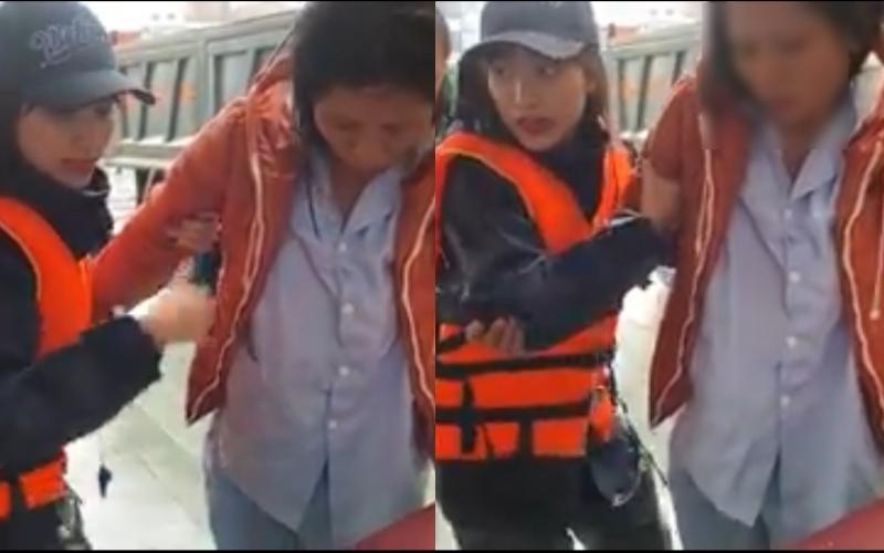Xe của Hòa Minzy bị ném đá vỡ kính ô tô trong lúc đưa thai phụ đi cấp cứu ở Hà Tĩnh