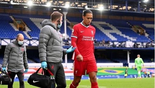 Cựu sao Liverpool: 'Van Dijk đẳng cấp hơn cả Rio Ferdinand'