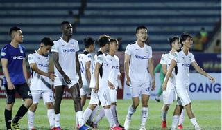 HAGL thua đậm Than Quảng Ninh trên sân Cẩm Phả