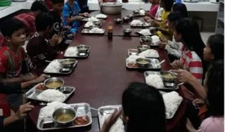 Quảng Trị: 16 học sinh bị lũ cô lập giữa vùng núi vẫn an toàn
