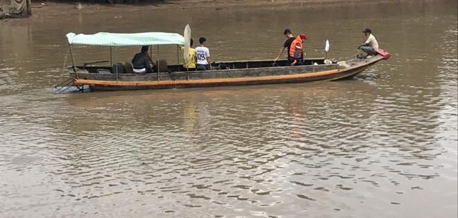 Đã tìm thấy thi thể nạn nhân nữ còn lại trong vụ chìm ghe