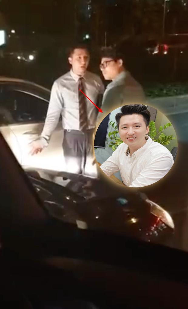 Trọng Hưng bị va chạm giao thông, dân tình tìm ra bằng chứng có 'tình mới'?