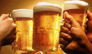 Người đàn ông bị suy tim nặng do uống 15 lon bia mỗi ngày?