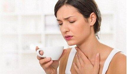Nuốt khó, đau khi ăn uống 'cảnh báo' căn bệnh ung thư nguy hiểm