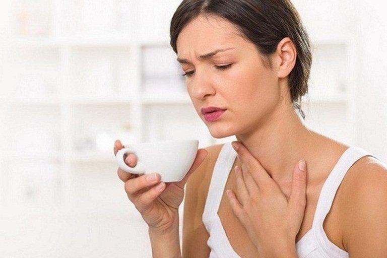 Nuốt khó, đau khi ăn uống cảnh báo căn bệnh ung thư lưỡi nguy hiểm