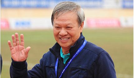 HLV Lê Thụy Hải nói gì về đội hình của HAGL ở trận gặp Quảng Ninh?