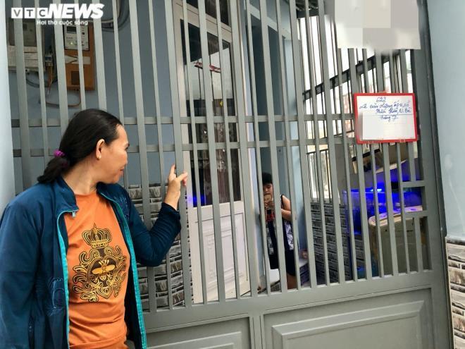 Bé trai 6 tuổi 'mất tích' ở TP.HCM đã trở về sau 3 tháng