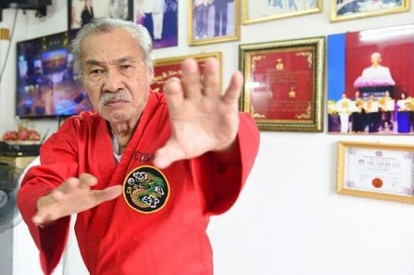 Bố của diễn viên Lý Hùng - NSND Lý Huỳnh qua đời
