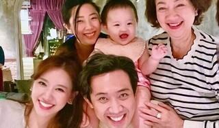 Hari Won được dân tình khen ngày càng giống mẹ chồng